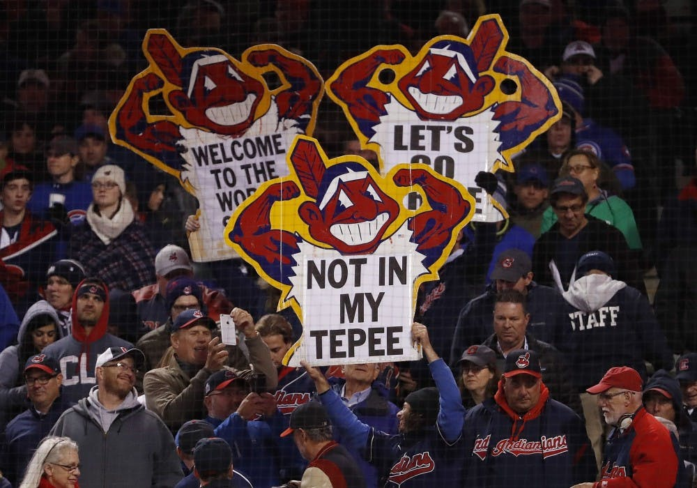 The Wrap: Trump touts economic success during State of the Union; Chief Wahoo nixed by Indians