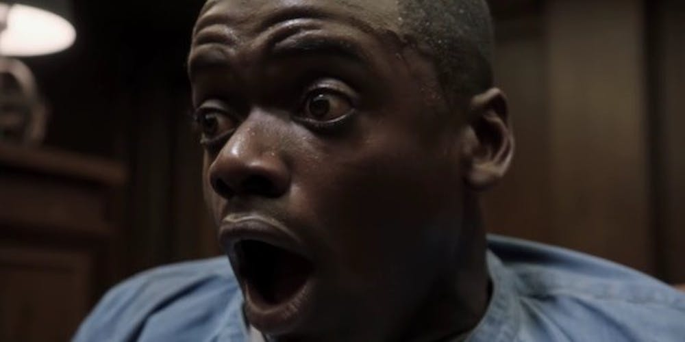 Film Review: 'Get Out'