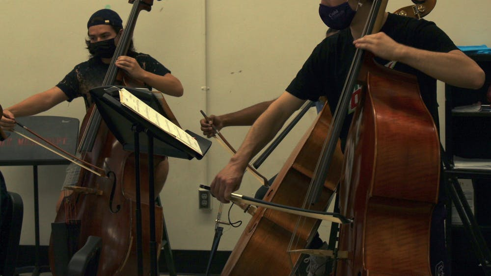 OtterCap orchestra