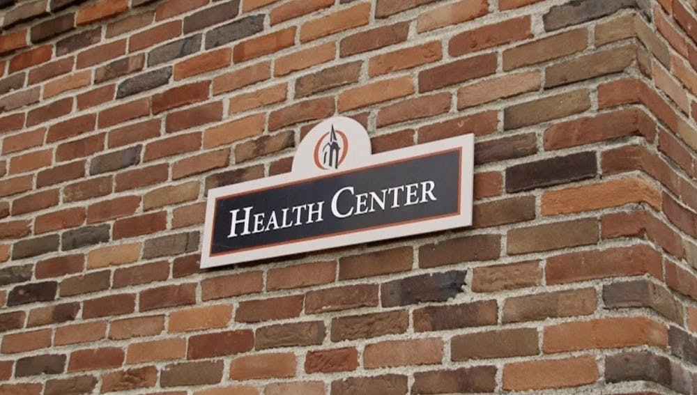 healthcentersign