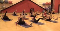 Group Fitness Class Core Express