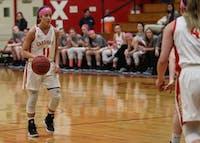 Otterbein Women's Basketball Versus Ohio Northern 020619