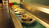 Food Waste in the Otterbein University Campus Center