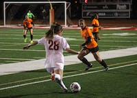 Cardinal women's soccer team wins Ohio Athletic Conference title