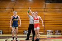 02182020 Luke Hess Senior Wrestling