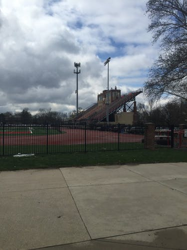 As the dust settles over the field of Memorial Stadium following the month long spring football practices, the coaching staff now intensifies their preparation for the new season.