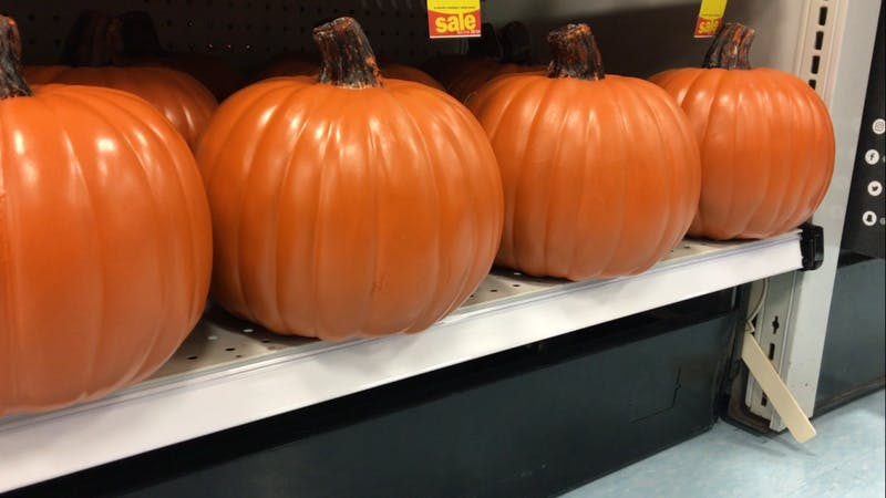 Campus Activities Board Halloween Events 2017