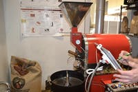 Java Central Coffee Roasting Process