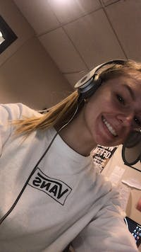 Hannah Wiedlebacher: Station Administrator picture