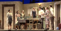 Diary of Anne Frank Rehearsal 2/12/18