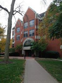 Roush Hall