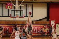 Otterbein Women's Basketball Versus Ohio Northern 020619