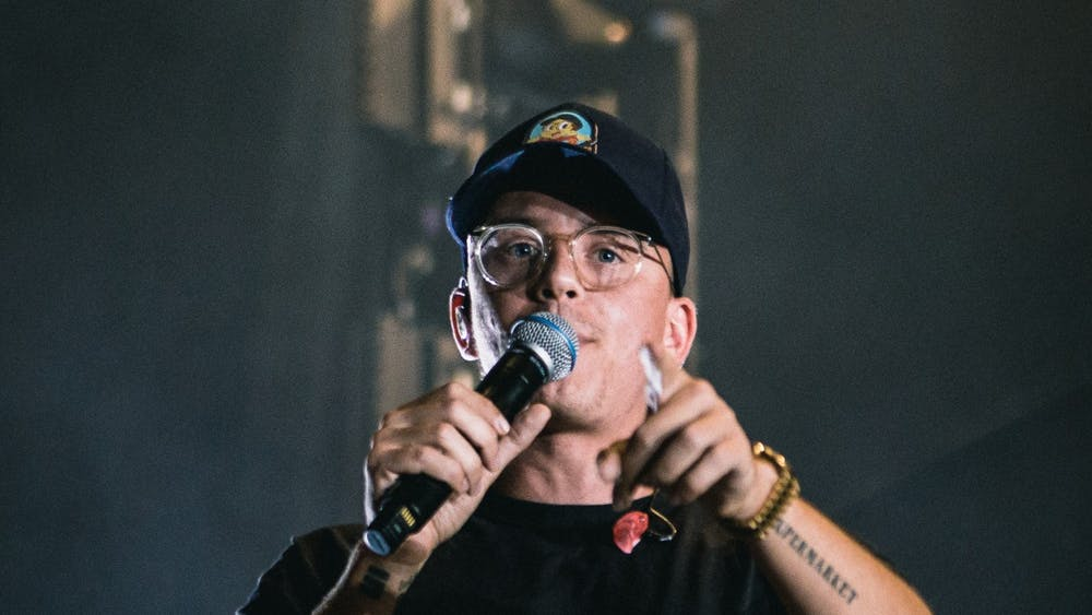 """""""Logic"""" by The Come Up Show / CC BY-ND 2.0"""