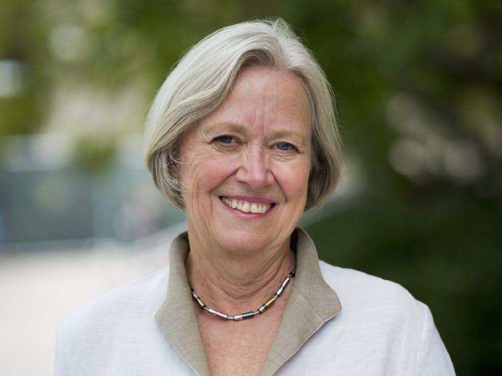 Former University President Shirley Tilghman. Sammer A. Khan / Fotobuddy via Office of Communications