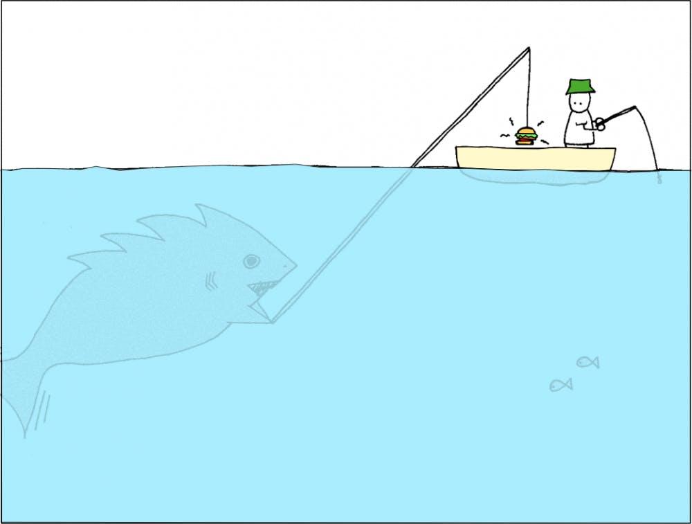 Gone-Fishin_-Terry-OShea-16-Contrast