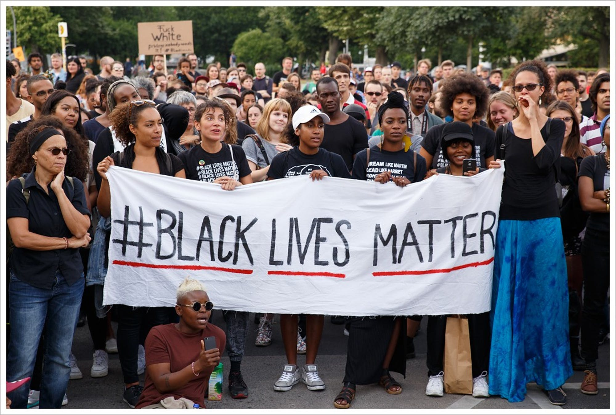 Black Lives Matter: It must be said | The Princetonian
