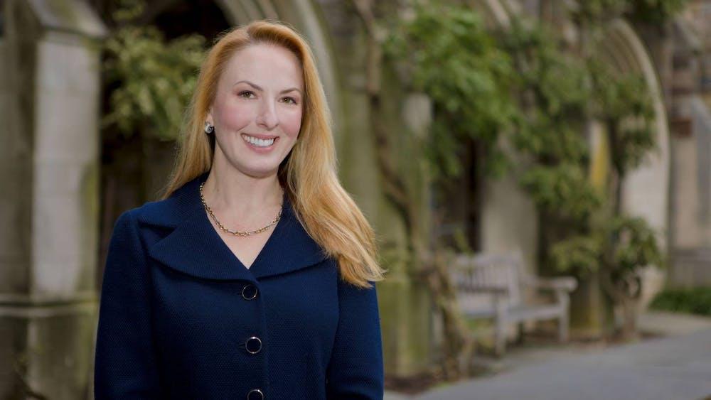 Denise Applewhite / Office of Communications