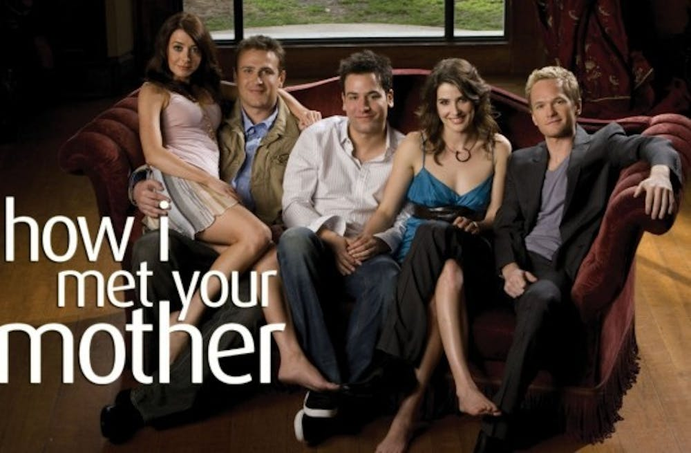 TV Review – 'How I Met Your Mother' S9E1