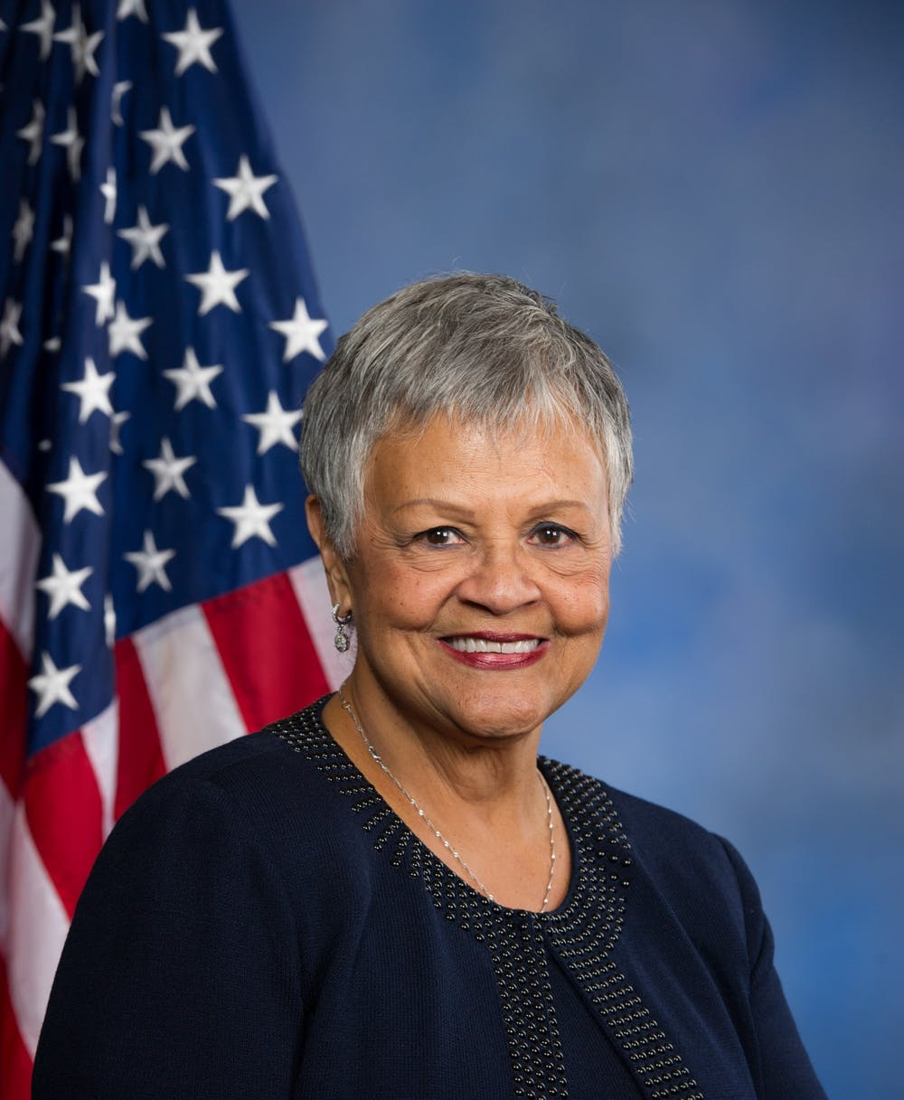 "<h6>Rep. Bonnie Watson Coleman (NJ-12)</h6> <h6>Photo courtesy of <a href=""https://watsoncoleman.house.gov/contact/press-kit.htm"" target=""_self"">Rep. Coleman</a></h6>"