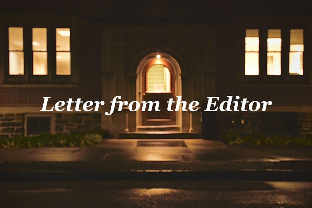 <h5>Jon Ort / The Daily Princetonian</h5>