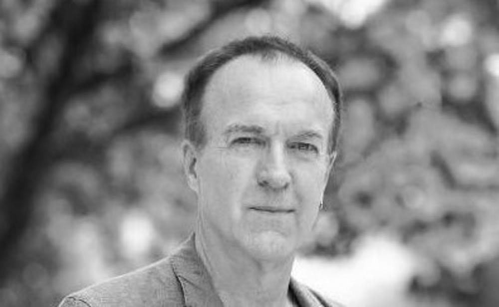 <p>Robert Nixon, the Currie C. and Thomas A. Barron Family Professor in the Humanities and the Environment.</p> <h6>Photo courtesy of Princeton English Department</h6>