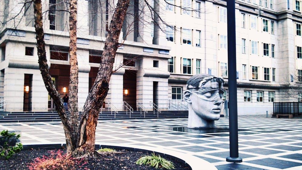 <p>The Newark courthouse where Verdú's original case was heard.&nbsp;</p> <h6>Ron Coleman / Flickr</h6>