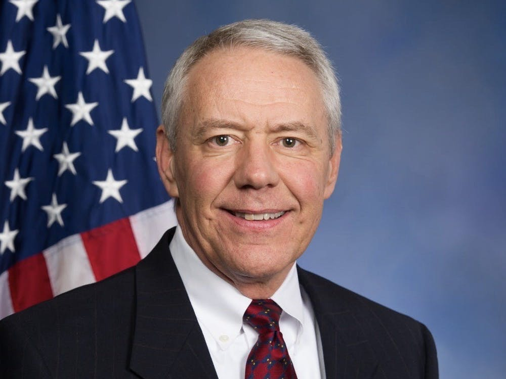 U.S. Rep. Ken Buck '81. United States Congress / Wikimedia Commons