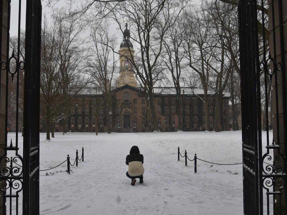 Mark Dodici / The Daily Princetonian