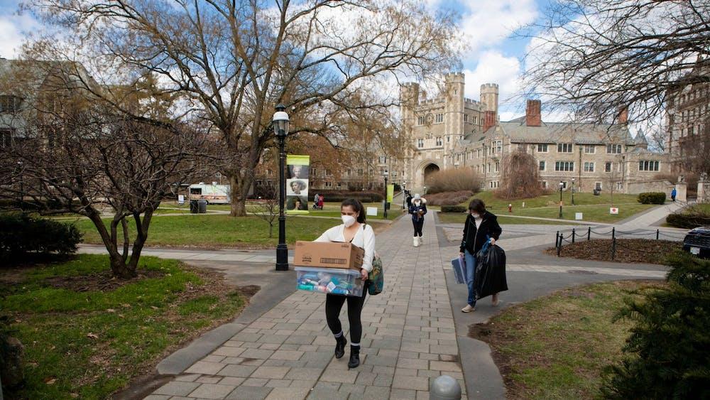 "<h6>Denise Applewhite / <a href=""https://www.princeton.edu/news/2021/01/22/university-focuses-health-and-safety-undergraduates-return-campus"" target=""_self"">Office of Communications</a></h6>"