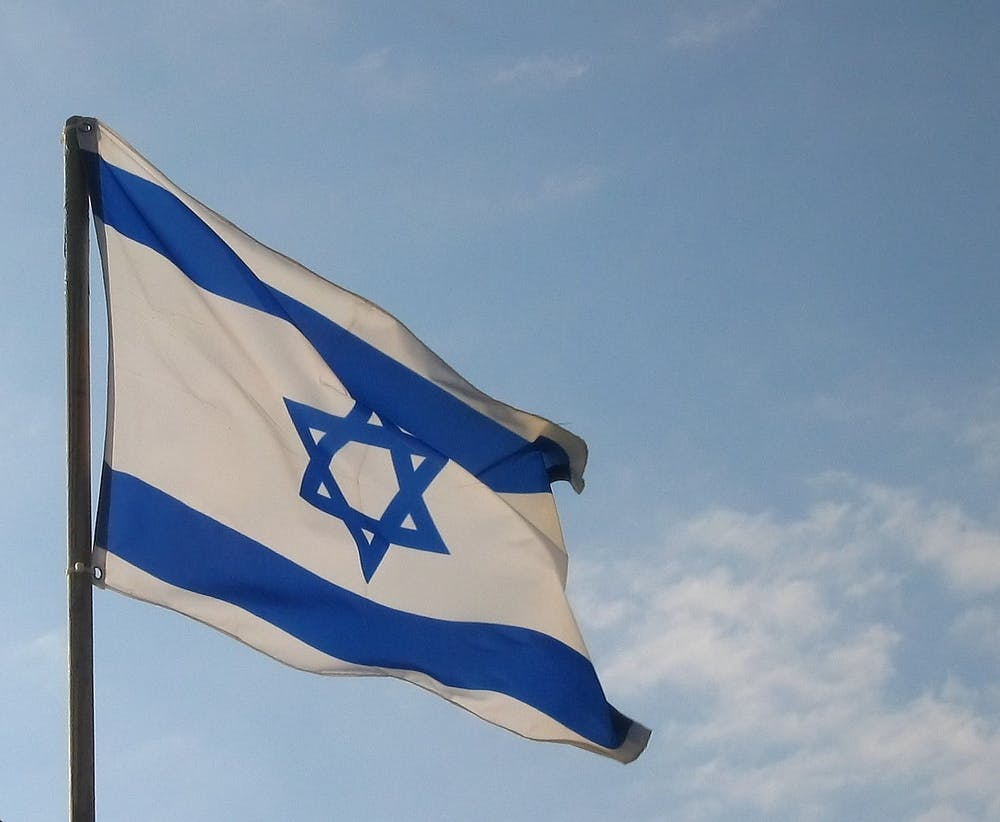 "<h6>""Israel_9-09_111"" by Patrick Brennan / <a href=""https://flickr.com/photos/pldrtbrennan/2939556967"" target=""_self"">CC BY 2.0</a></h6>"