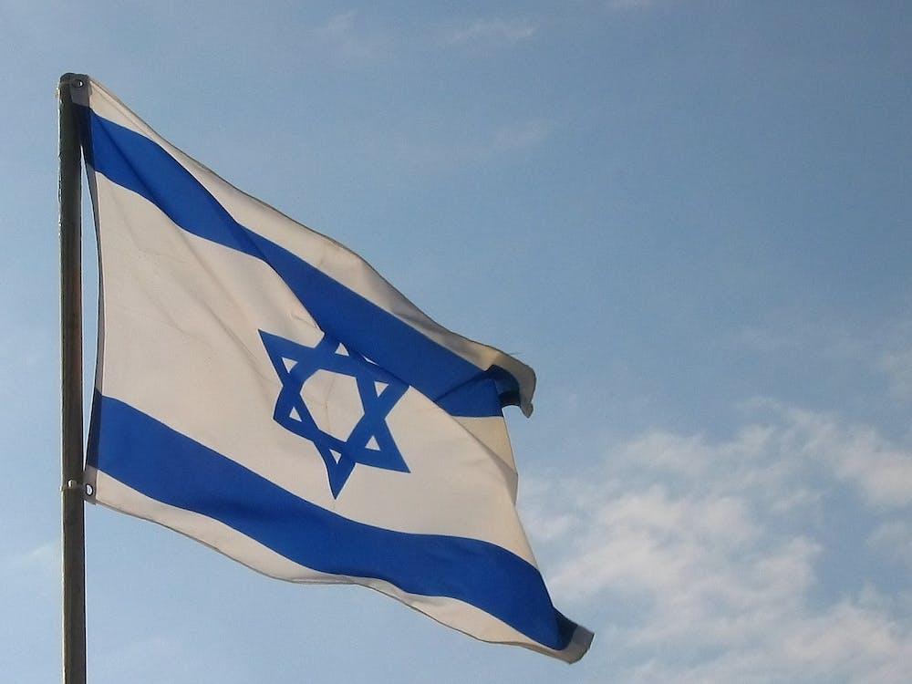 """Israel_9-09_111"" by Patrick Brennan / CC BY 2.0"