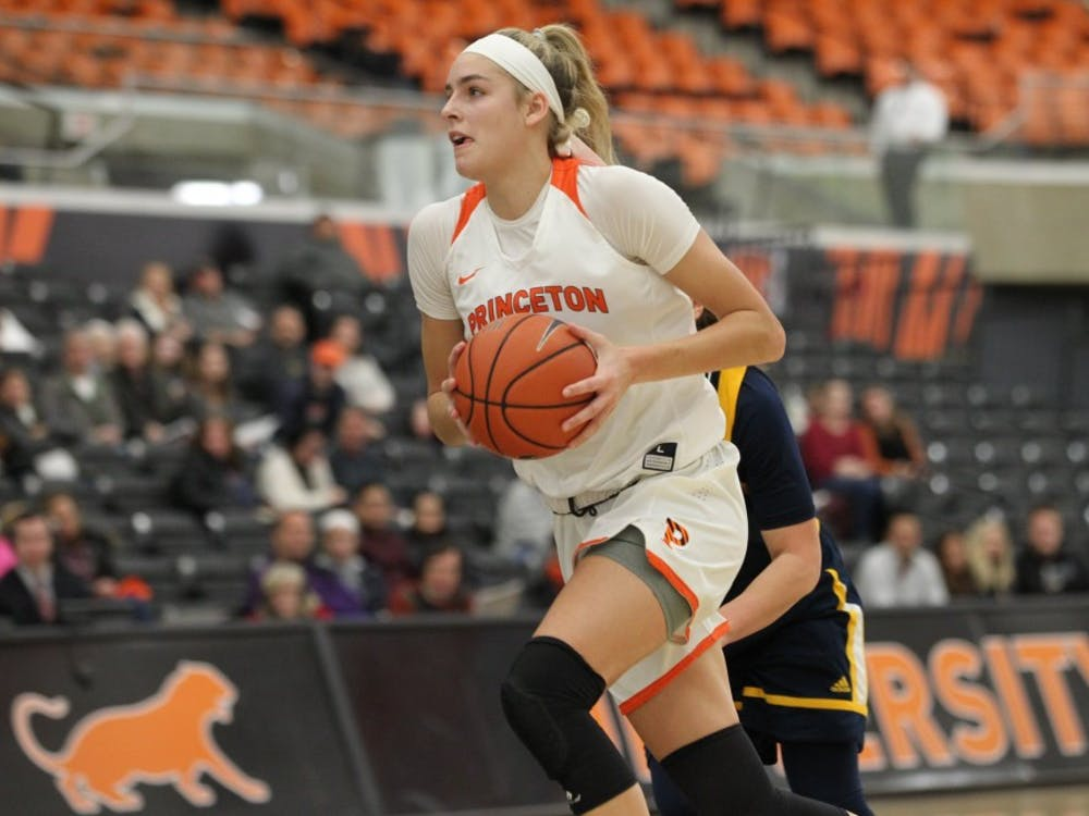 Bella Alarie had 16 points and 19 rebounds in her season debut Saturday