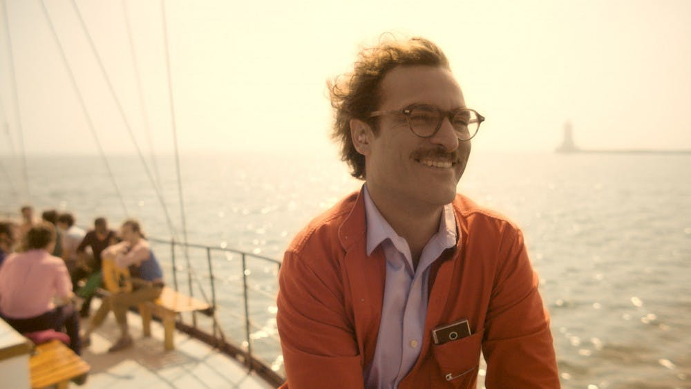 """Film -- The Humanism in """"Her"""""""