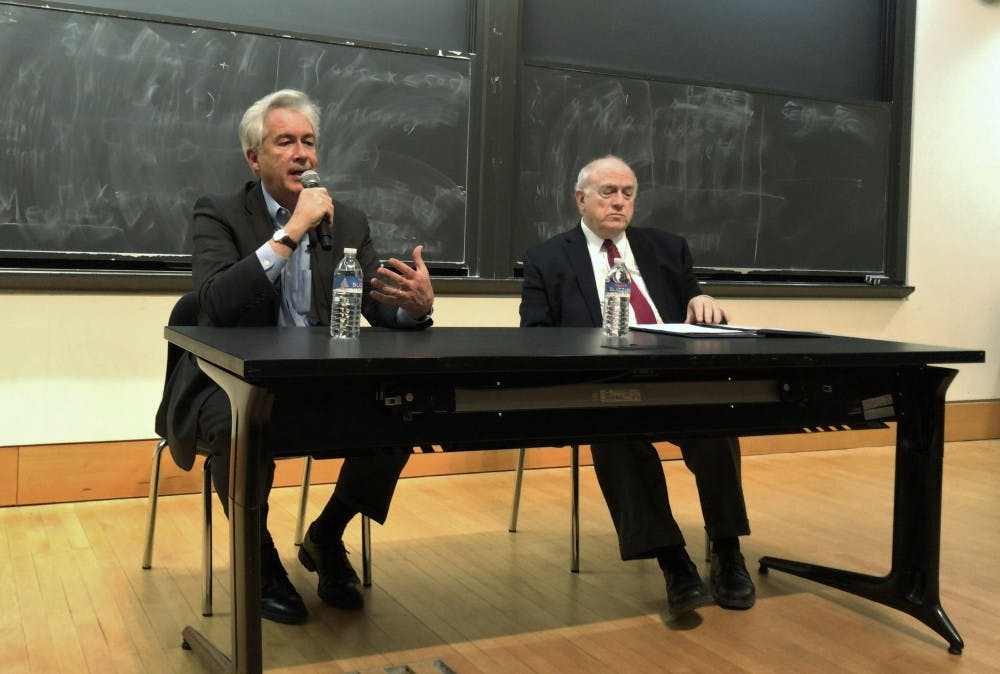 <p>Photo Credit: Claire Silberman / The Daily Princetonian</p>
