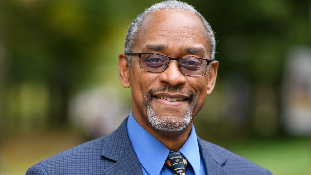 Professor Keith Wailoo Sameer A. Khan / Fotobuddy via Princeton University