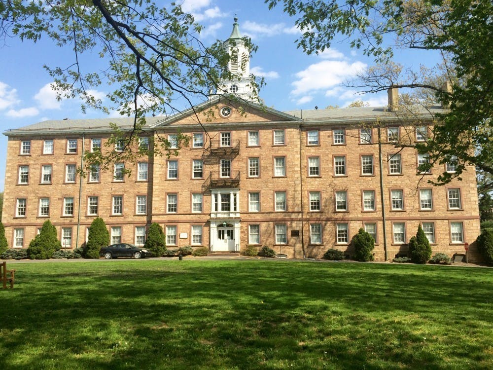 Princeton Theological Seminary. Photo Credit: Djkeddie / Wikimedia Commons