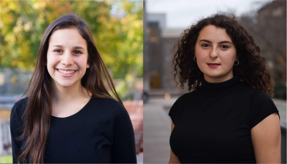 Gerwin '19, Linfield '19 awarded Gates Cambridge Scholarships for graduate study in UK