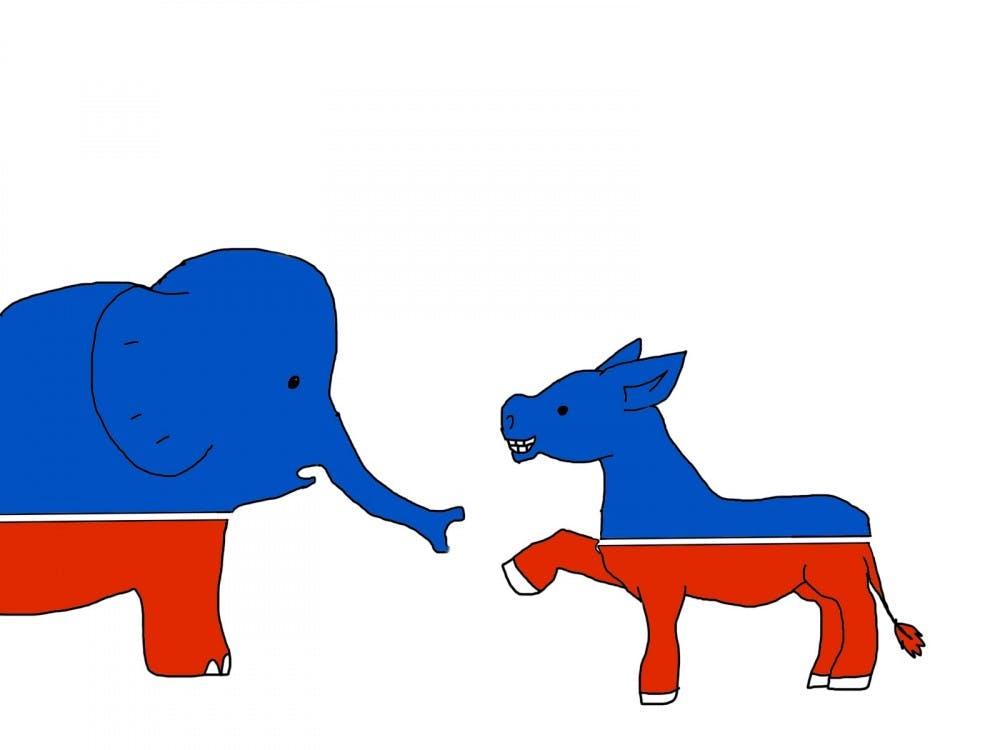 democrats-republicans