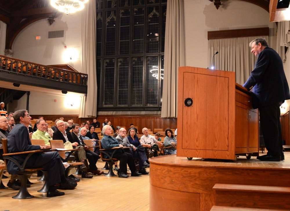 20131014_BowenLecture_LiliaXie