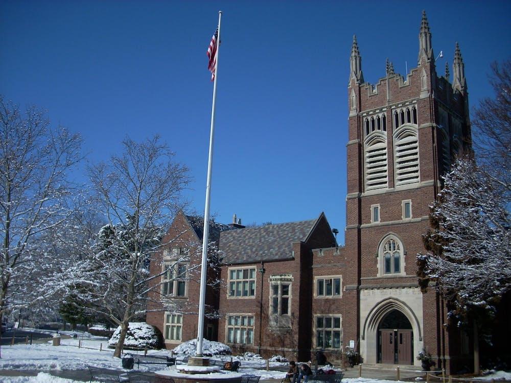 "<p>Princeton High School</p> <h6>Henry Gray / <a href=""https://commons.wikimedia.org/wiki/File:Princeton_High_Schol.JPG"" target=""_self"">Wikimedia Commons</a></h6>"
