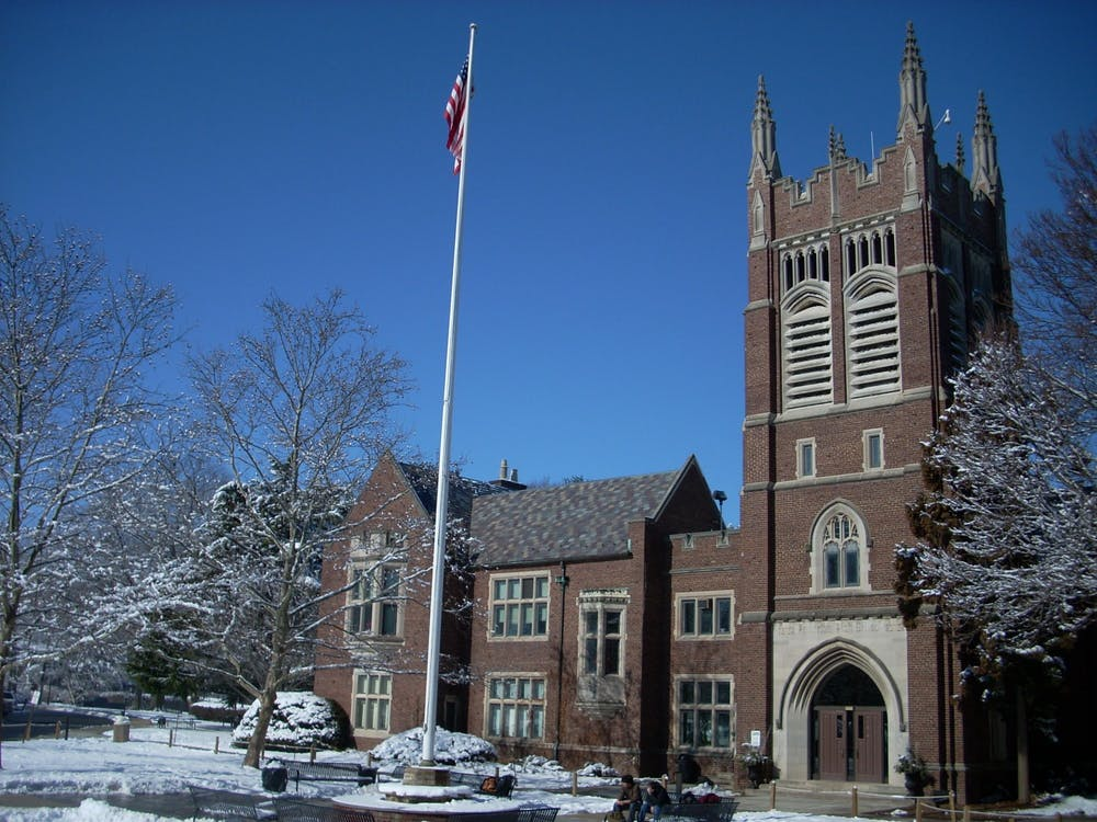 Princeton High School Henry Gray / Wikimedia Commons