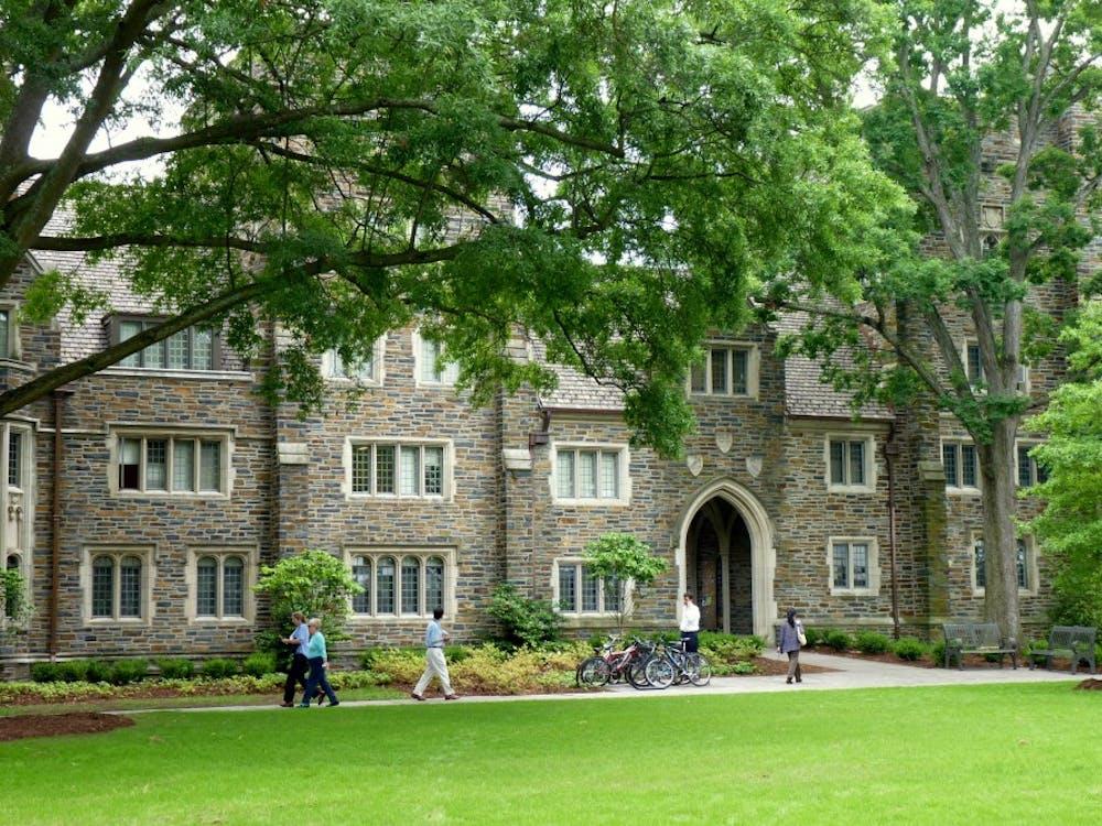 Wikimedia  https://commons.wikimedia.org/wiki/File:Duke_University_(5744250215).jpg