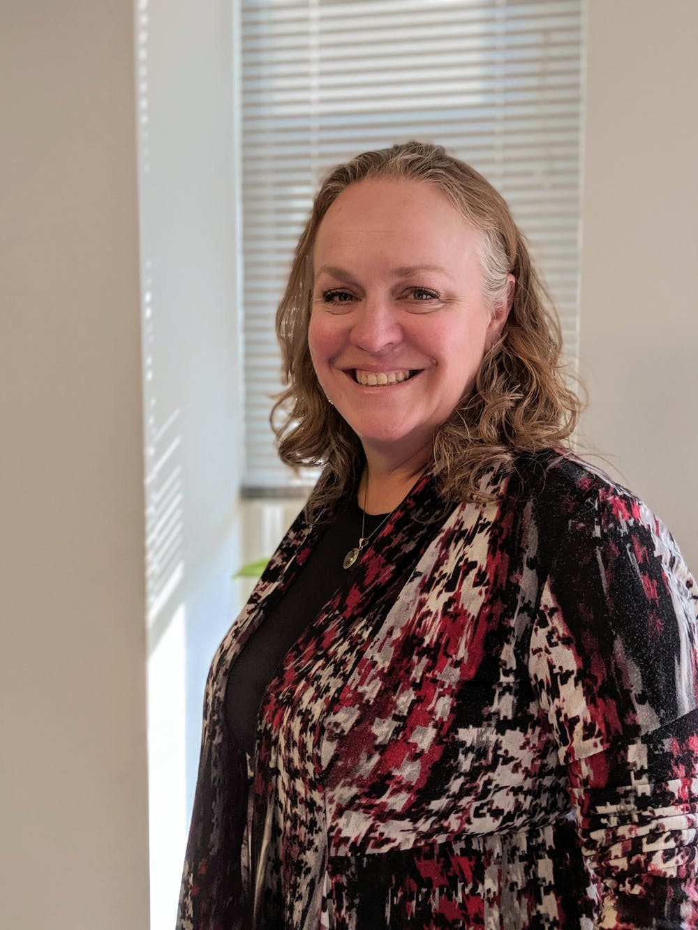 <p>In addition to being the CEO of ThirdWay, Cami Anderson is a former superintendent of Newark Schools.</p> <h6>Photo Credit: Cami Anderson</h6>