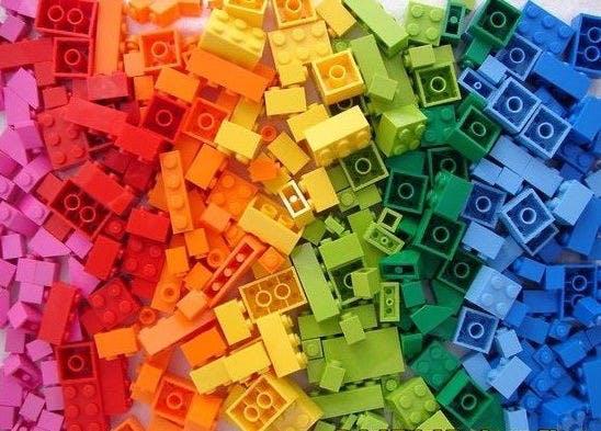 fa36d375a899ba7420c403df60d87cb4--psychedelic-colors-lego-brick