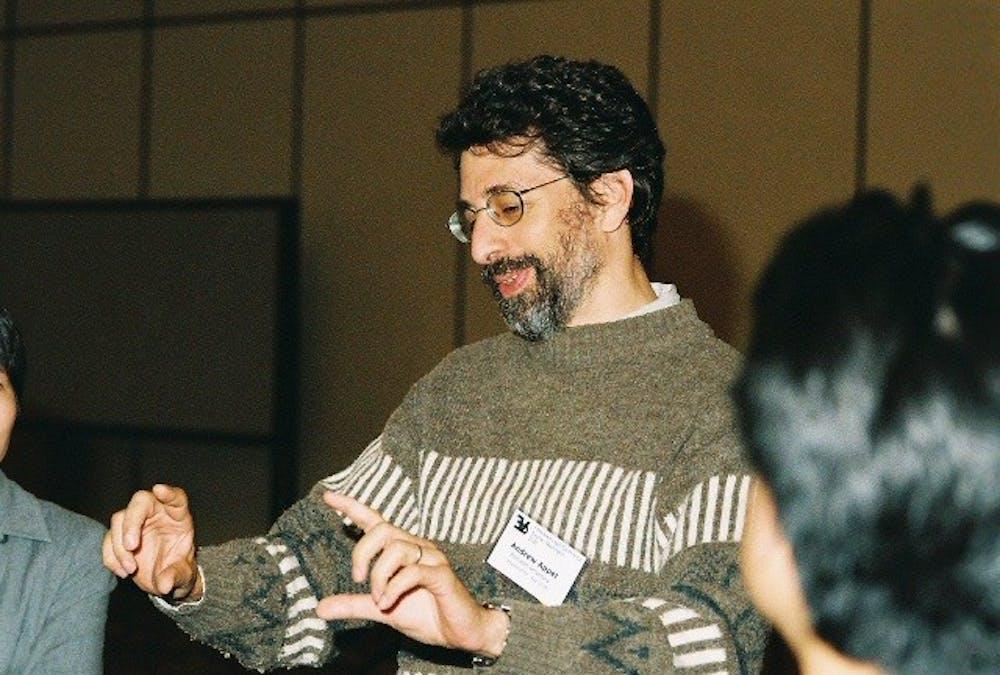 <h6>Dennis Hamilton / Wikimedia Commons</h6>