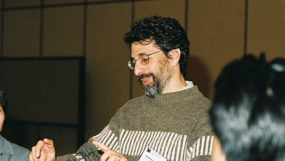 Dennis Hamilton / Wikimedia Commons