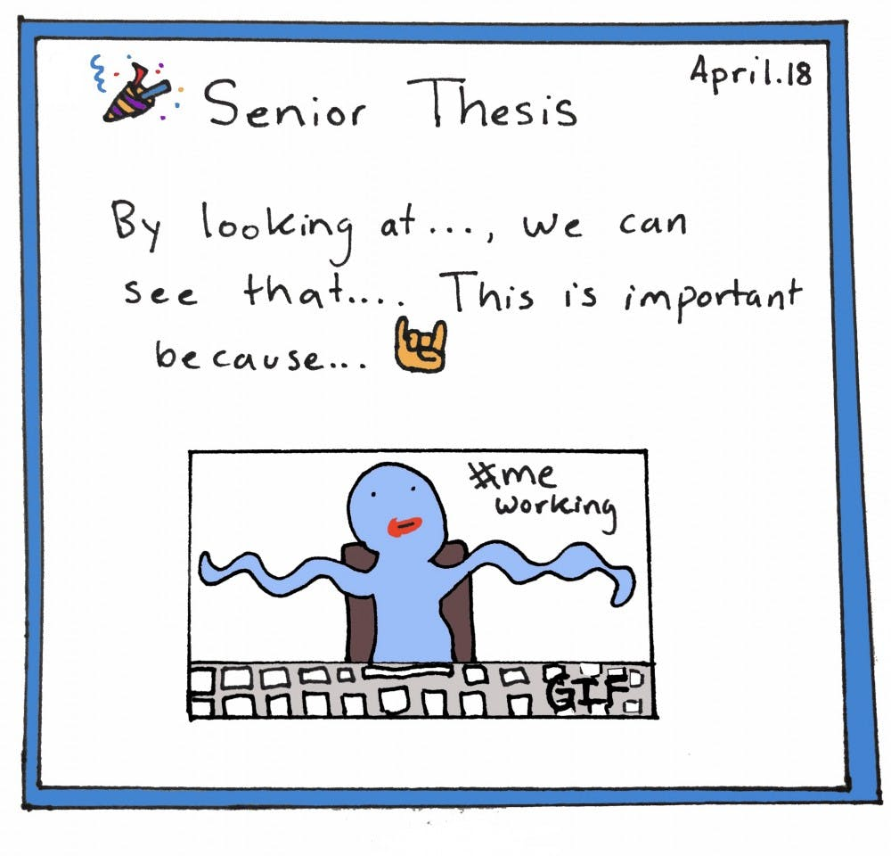 modern-thesis