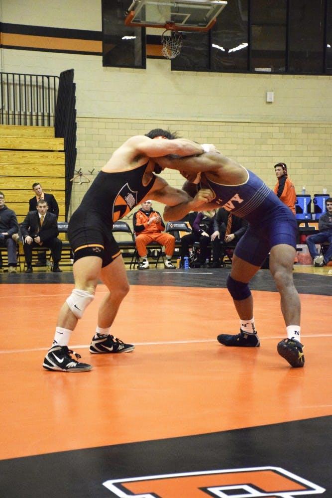 wrestling_daily_princetonian