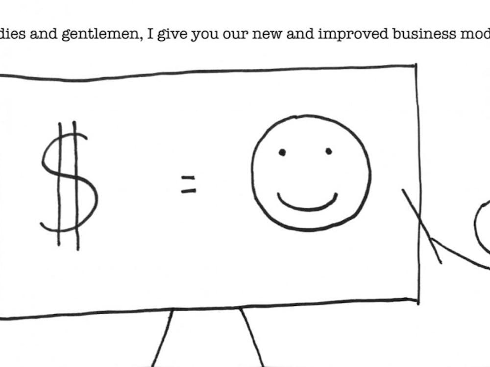Honest business model