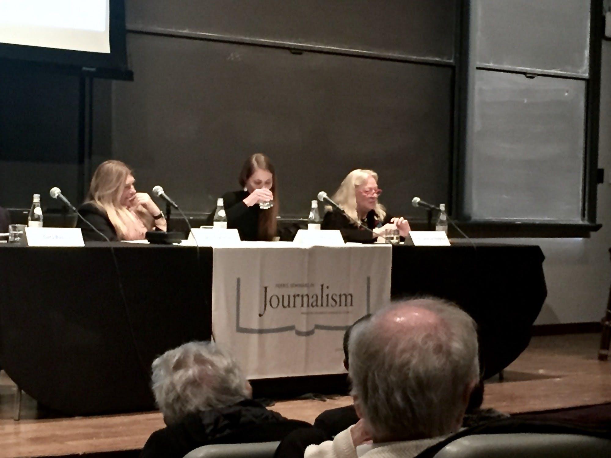 journalism-panel